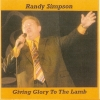 Giving Glory To The Lamb - CD