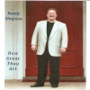 How Great Thou Art - CD